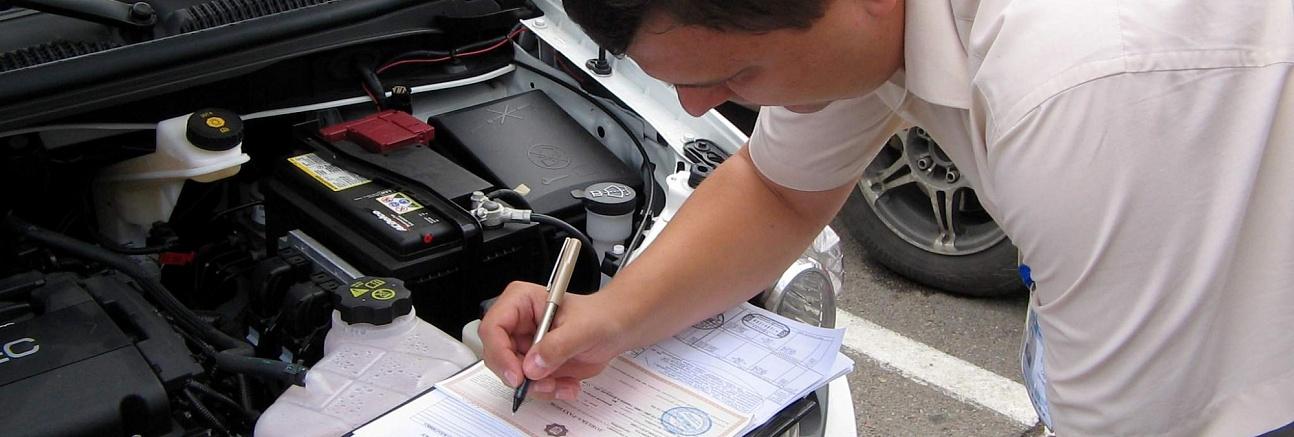 Проверка автомобиля перед покупкой по вин коду